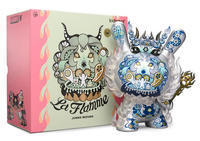 parallel import / La Flamme 8-inch Dunny Ice Edition - 下呂温泉 留之助商店 入荷新着情報