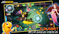 Daftar Joker123 Tembak Ikan Mobile Gaming Paling Seru - Situs Agen Game Slot Online Joker123 Tembak Ikan Uang Asli