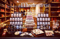 Amazing #GiftShop 🎁 at #Montmartre #France🇫🇷🎶 - Life with Amour and Humanity