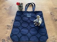 憧れの京都【ミナペルホネン】で「トーストバッグ」を買っちゃった。【乙女の旅はお買い物】50代主婦が旅に出る - ツルカメ DAYS