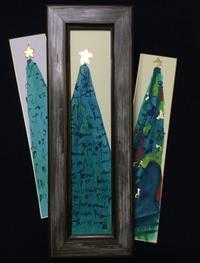 積雪10cm…       「S」 - 筆文字・商業書道・今日の一文字・書画作品<札幌描き屋工山>