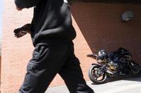上川原 梨久 & HONDA CBR1000RR(2019.04.13/HACHIOJI) - 君はバイクに乗るだろう