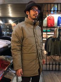 マンパでLong!!(マグネッツ大阪アメ村店) - magnets vintage clothing コダワリがある大人の為に。