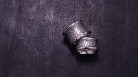 テクスチャーリング / MOHI silver works - アクセサリー職人 モリタカツヤ MOHI silver works  Jewelry Factory KUROBE