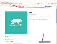 ディスク占有犯は誰!SUSE Linux でディレクトリの占有量を調査 ncdu - isLandcenter 非番中