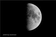 上弦の月+一夜 - 北海道photo一撮り旅