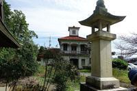 山口市の河村写真館 - レトロな建物を訪ねて