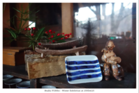 年末年始の深大寺展示会 - BLOG FUSHA