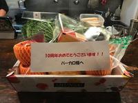 金沢(元町):バーカロ(BACARO)イタリアンバル・ 10周年記念!! - ふりむけばスカタン