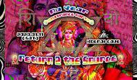 2020年1/11 ゴアトランス新年会 ॐ Nu Year Goa Trance Party 2020 ~Return 2 the Source~ - Tomocomo 'Shamanarchy'