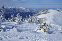 あぁ、雪と温泉 - 人生山あり