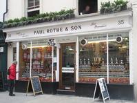 オックスフォード・ストリート界隈で、ご飯を食べるならこの17軒 - イギリスの食、イギリスの料理&菓子