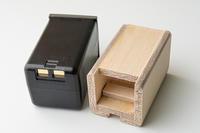 2019/12/06Godox AD200用のダミーバッテリーを作る! - shindoのブログ