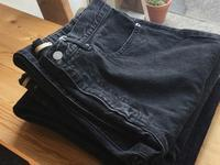 LAMOND TAPERED DENIM PANTS&NANGAオーロラダウンジャケット - Lapel/Blog