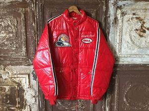 Bell Apparel Racing Jacket - REAL MONKEY 仙台 ~ Vintage & Antiques ~古着屋