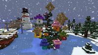 朱サバのクリスマス - Hiyohiyonohi's Blog