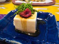 紫蘇梅奴と大葉包み納豆の天ぷら! - ワタシの呑日記