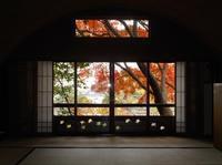 明日(12/7)秋の和室公開あります(非公開から変更となりました) - 大佛次郎記念館NEWS