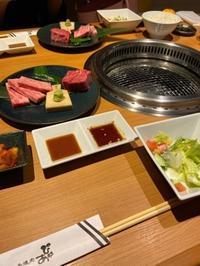 お肉のランチと物産展 - 君のキセキ☆ 君はキセキ