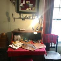 ◆鎌倉のフランスにて♡プチクリスマスマルシェを行いました。 - フランス雑貨とデコパージュ&ギフトラッピング教室 『meli-melo鎌倉』