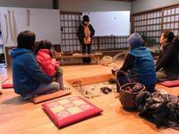 米作り3・ワラでリースを作ろう - 千葉県いすみ環境と文化のさとセンター