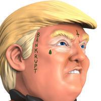 破産者の烙印を押された米国大統領? - 下呂温泉 留之助商店 店主のブログ