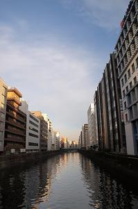 岩本町から東京駅へ☆そしてシャボン玉 - さんじゃらっと☆blog2