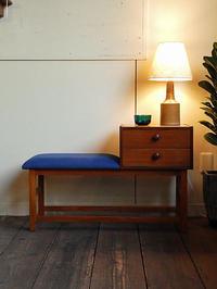 Telephone bench - hails blog