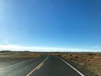 アリゾナ大隕石孔国定記念物 - ルート66