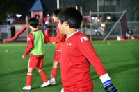 横に早く動かす。 - Perugia Calcio Japan Official School Blog
