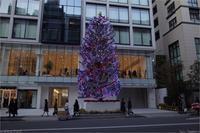 クリスマスツリー - トコトコブログ
