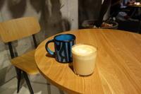 HAY CAFE TOKYOさんでラテ - *のんびりLife*