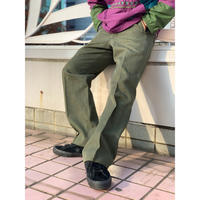 "1970's ""FILSON"" Whipcord trousers!! - BAYSON BLOG"
