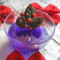 ☆クリスマス・キャンドル☆ - Miemie  Art. ***ココロの景色***