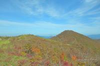 10月の山活⑭**山装う秋、なのにぽっかり・・ - きまぐれ*風音・・kanon・・