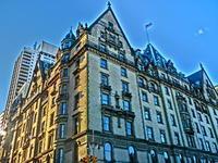 ニューヨーク (31) セントラル・パーク - 6 - 多分駄文のオジサン旅日記 2.0