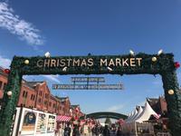 赤レンガクリスマスマーケット。。。 - umi no oto ♪