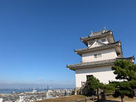 丸亀城 - e-fu