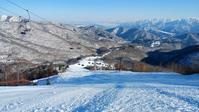 2019年12月9日朝のかぐらスキー場の様子 - スノーボードが大好きっ!!~ snow life in 2020/2021~