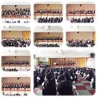 小さな音楽会♬ - ひのくま幼稚園のブログ