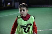 トラップからキックまでをノーステップで。 - Perugia Calcio Japan Official School Blog