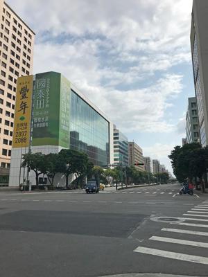 大人の修学旅行第2弾 今年は台湾へ 5 - パウダーブルーな日々