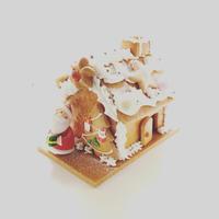 クッキーのちいさいお家 - 手作りケーキのお店プペ