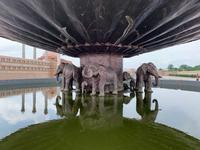 旅フォト:ラクナウ(ウッタル・プラデーシュ州、インド) - 映画を旅のいいわけに。