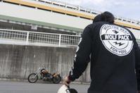 杉山 陸 & Harley-Davidson 67FL(2019.09.01/FURUKAWA) - 君はバイクに乗るだろう