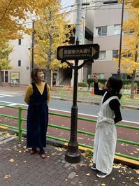 今日は白いサロペットを着てお出かけしました♡ - 親子お揃いコーデ服omusubi-five(オムスビファイブ)
