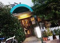 神戸から、神戸のパワースポット巡り - 光を孕む書道  ~Misuzu-ism~