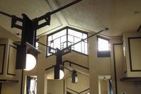 続)豊島区自由学園明日館の室内空間。。 - 一場の写真 / 足立区リフォーム館・頑張る会社ブログ