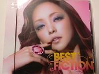 安室奈美恵BEST FICTION - 志津香Blog『Easy proud』