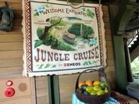 ディズニーランドのジャングルクルーズ対ボルネオのジャングルクルーズ - コタキナバル 旅行記・ブログ